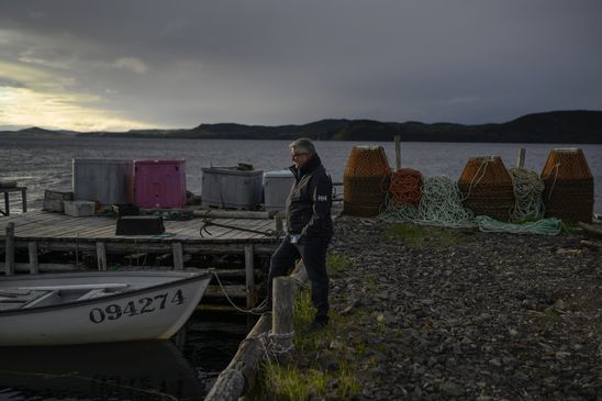 In Newfoundland and Labrador's opioid crisis, a flying doctor lifts rural residents' hopes of recovery