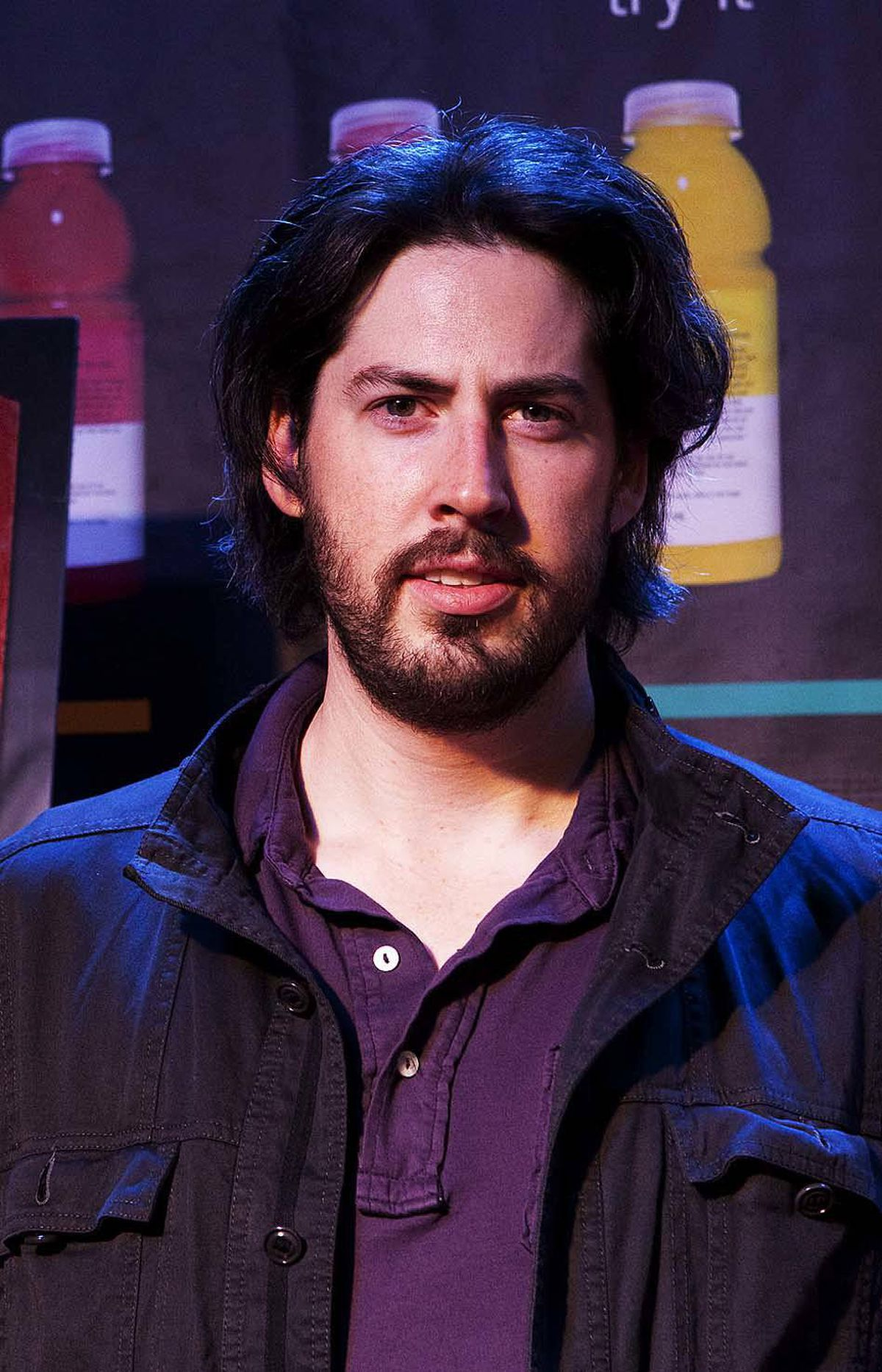 "Indie director Jason Reitman is the producer of ""Jeff, Who Lives At Home."""