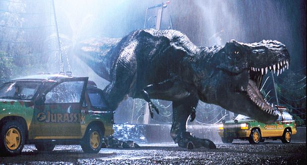 Summers at the Cinema: How Jurassic Park, and its door-opening raptors, was a gateway drug to lifelong cinematic obsession