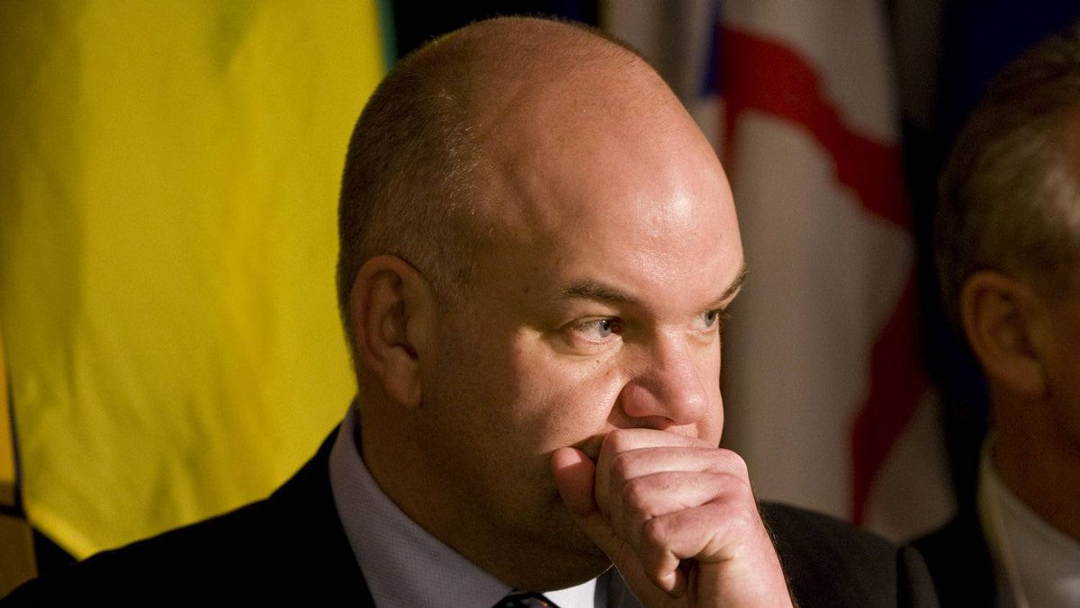 Alberta Health Minister Fred Horne has acknowledged that Edmonton is receiving less than optimum ambulance service.