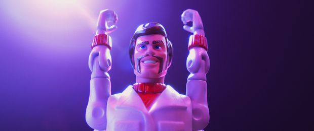 Review: Pixar's Toy Story 4 puts a spork in the franchise
