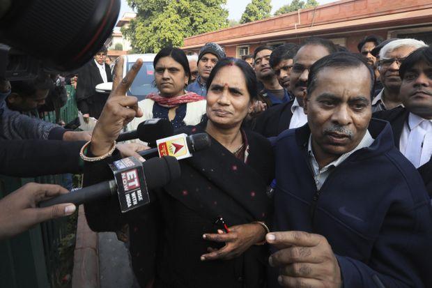 India court dismisses appeal against death penalty over 2012 bus rape