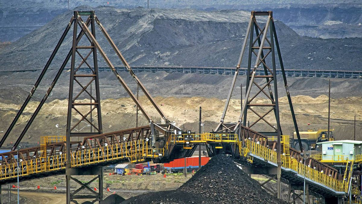 Existing mining projects, which have been around for decades with billions already invested, are better shielded from lower prices.