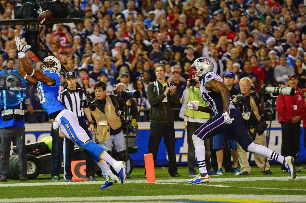 Images From Week 14 In The Nfl The Globe And Mail