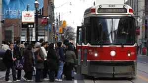 Mayor Rob Ford's proposed 2012 budget includes $15-million in cuts to TTC service.