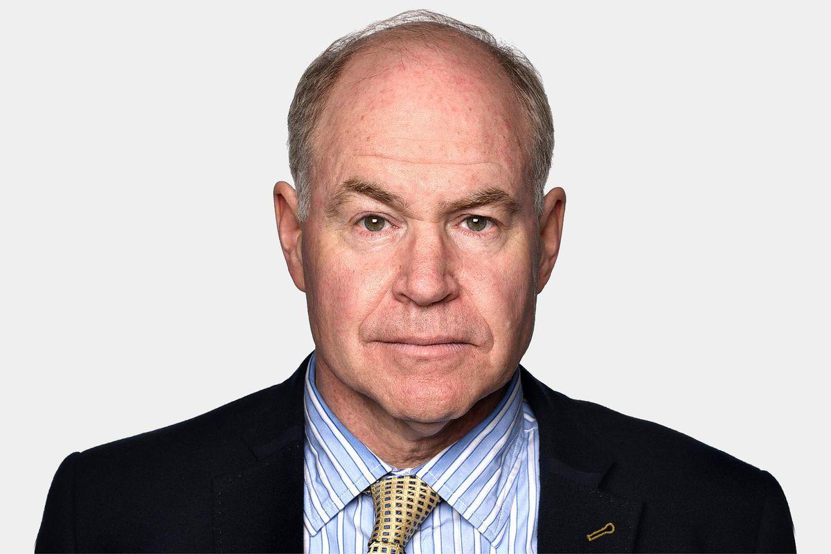 Paul Waldie