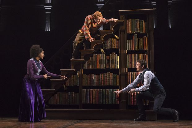 How Harry Potter and the Cursed Child's arrival in Toronto