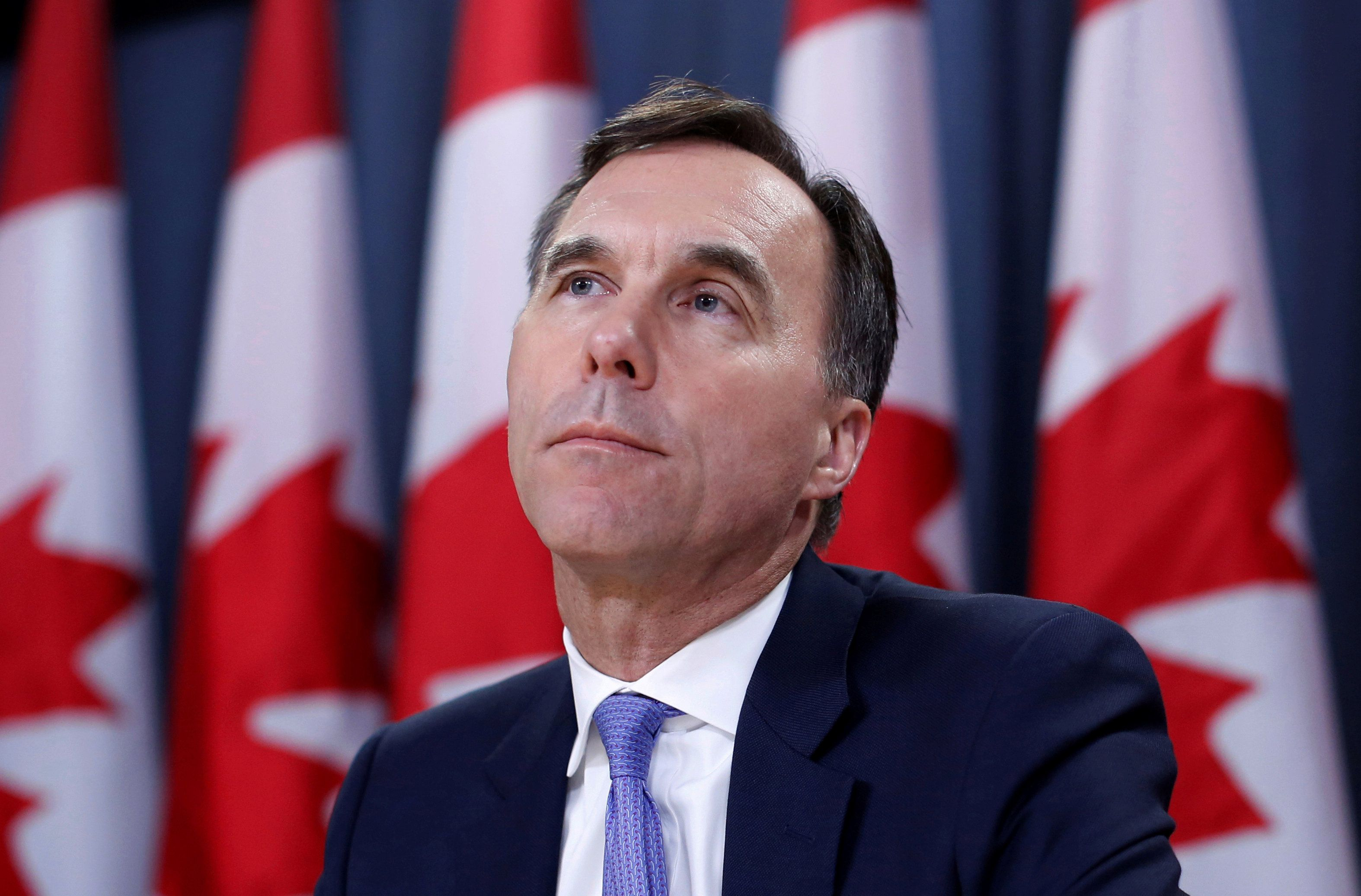 Canada and Mexico optimistic about NAFTA talks despite trade tensions at G20