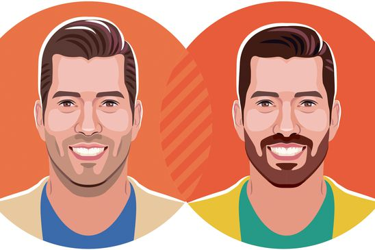 Property Brothers Drew and Jonathan Scott turn their design eye to your child's space
