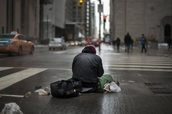 We can end homelessness in Canada - The Globe and Mail