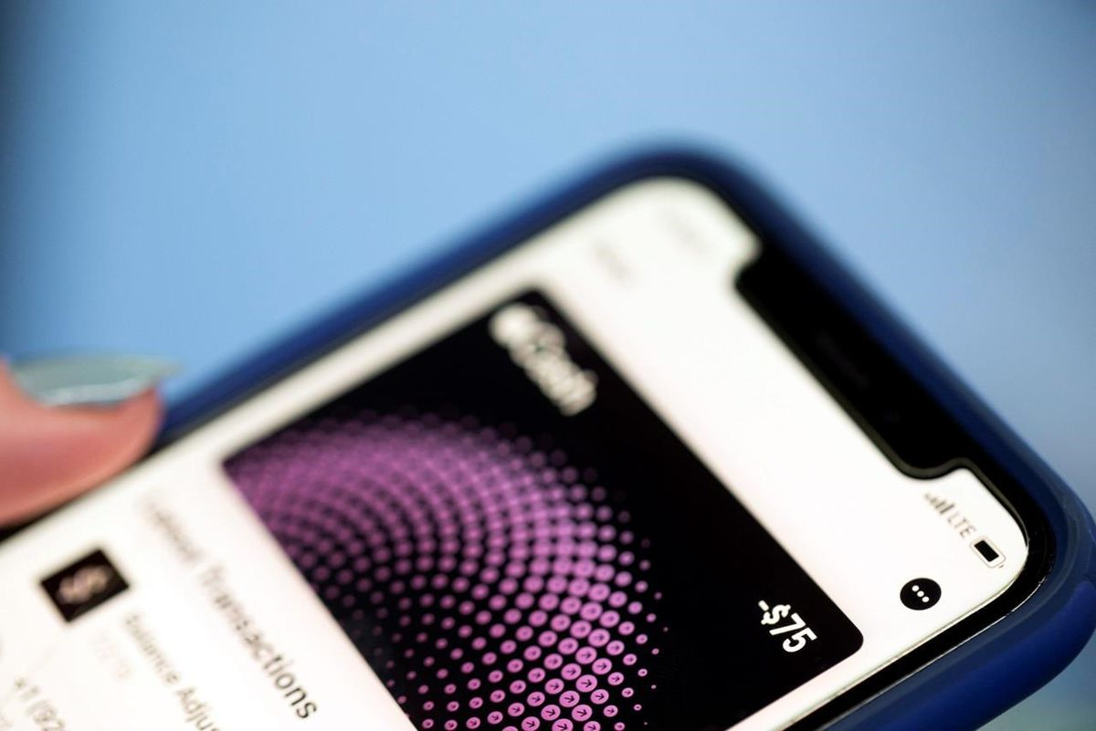 EU's antitrust chief says Apple Pay has prompted many concerns