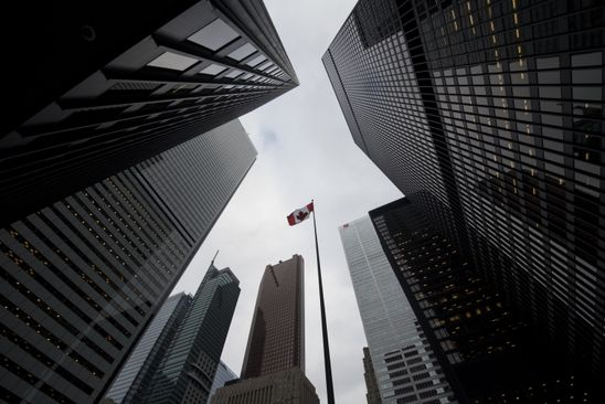 Toronto's office vacancy rate hits new low as companies flock to downtown core