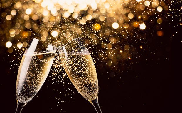 Eight sparkling wines worth drinking at any time of the year