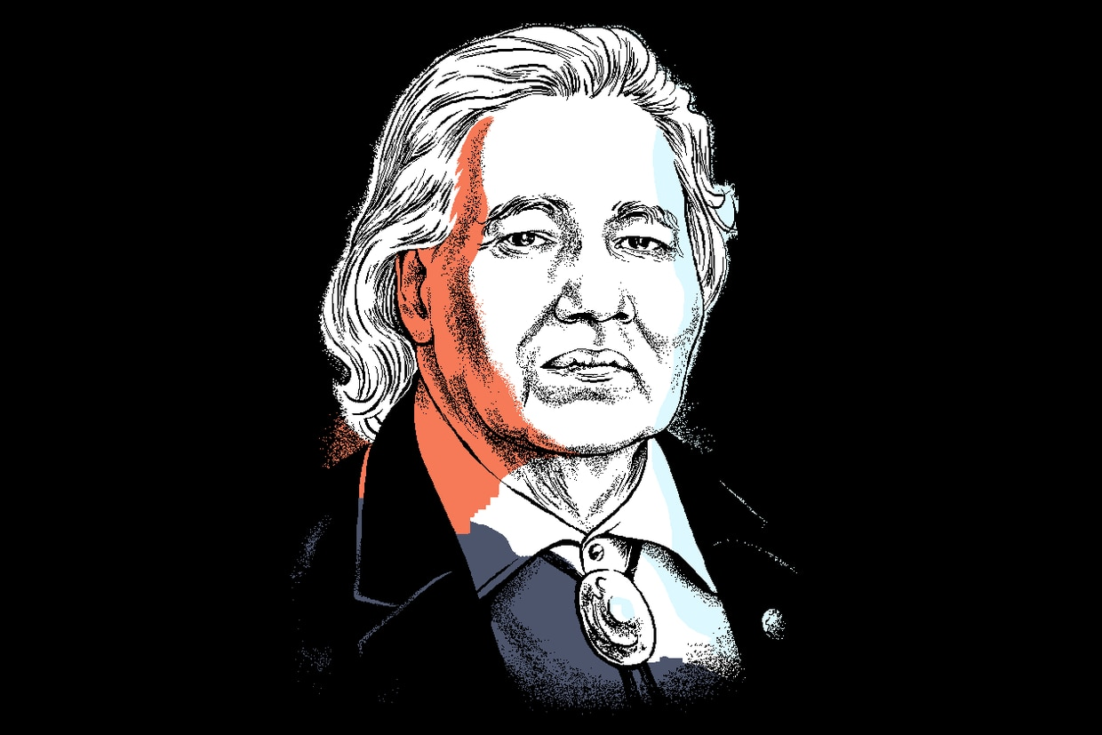 Murray Sinclair has tried for years to shock Canada into confronting colonialism. He's not done yet