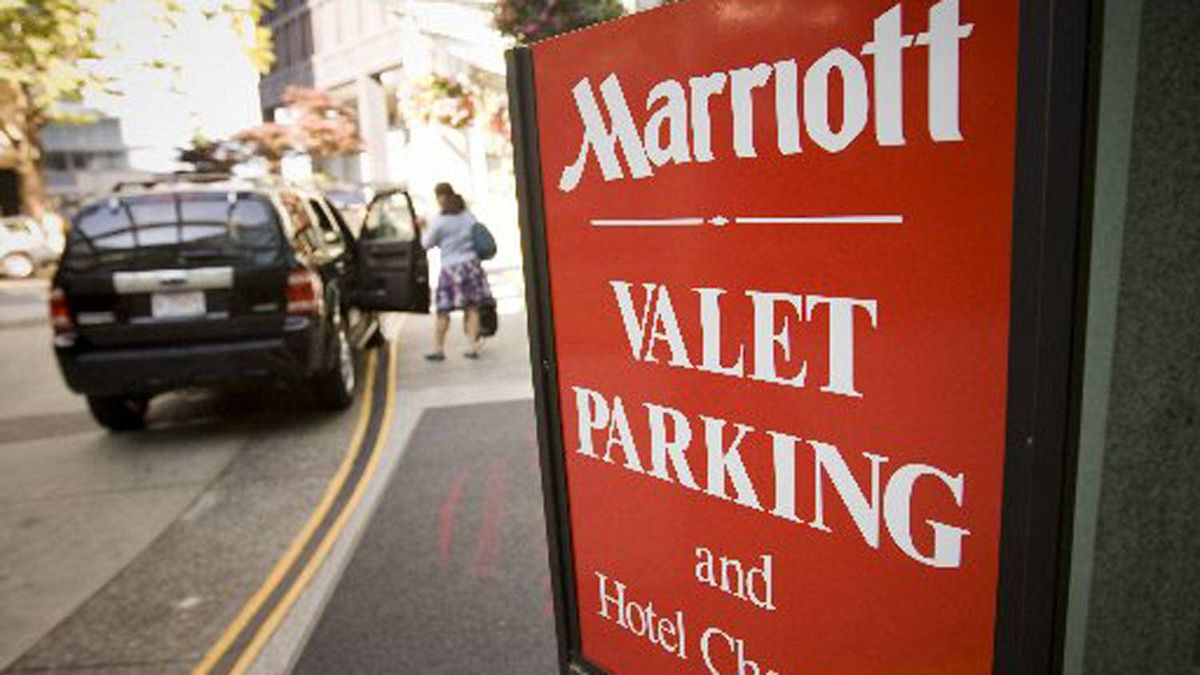 Marriott International Inc. is one of the hotel companies looking to expand in Indian markets.
