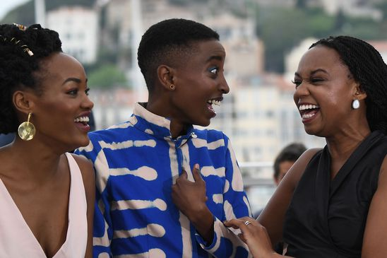 Kenyan court releases acclaimed gay-themed film from censors' grip