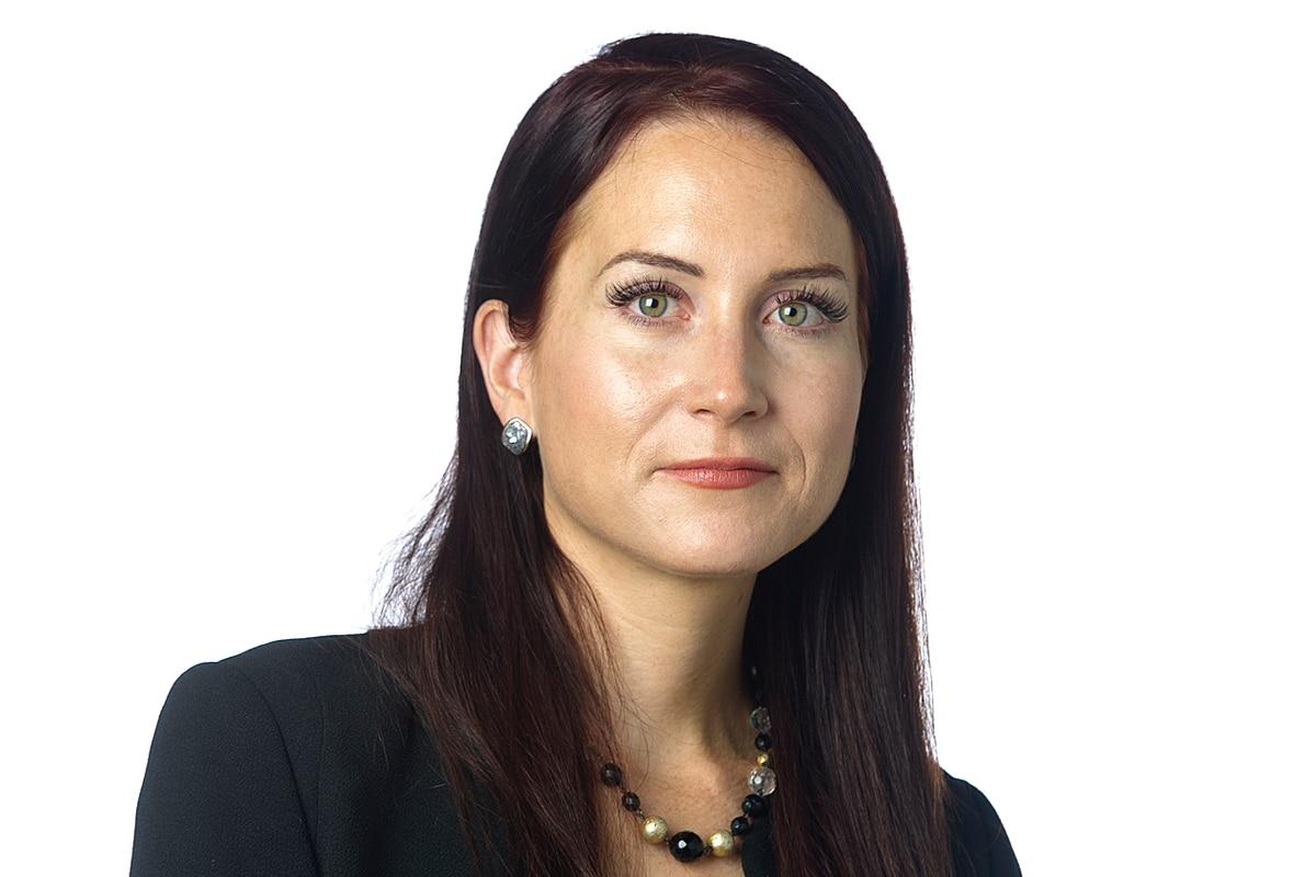 Tara Perkins