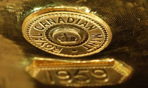 Insider buying of gold stocks surges to multi-year highs