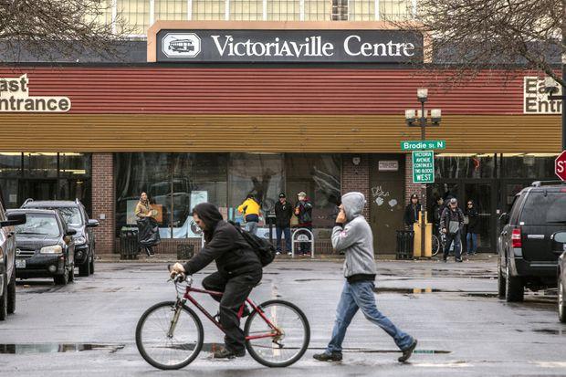 Thunder Bay confronts violent crime wave as arrival of