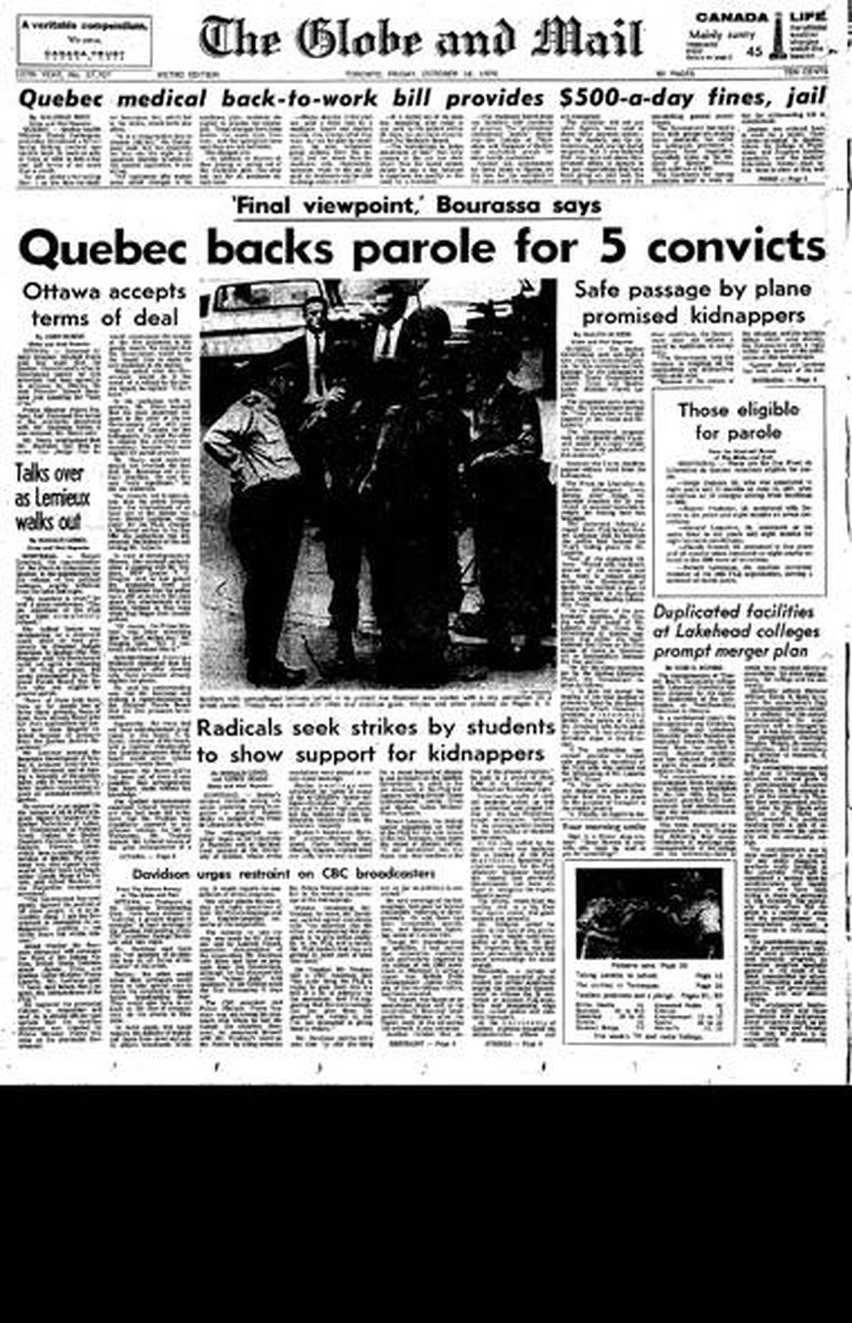Oct. 16, 1970.