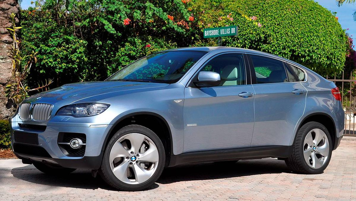 A Game Changing Bmw Hybrid The Globe And Mail