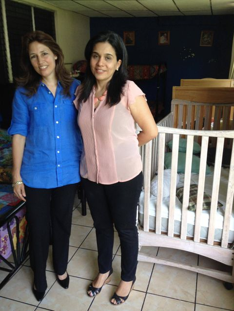 El Salvador: Home of the world's strictest anti-abortion law