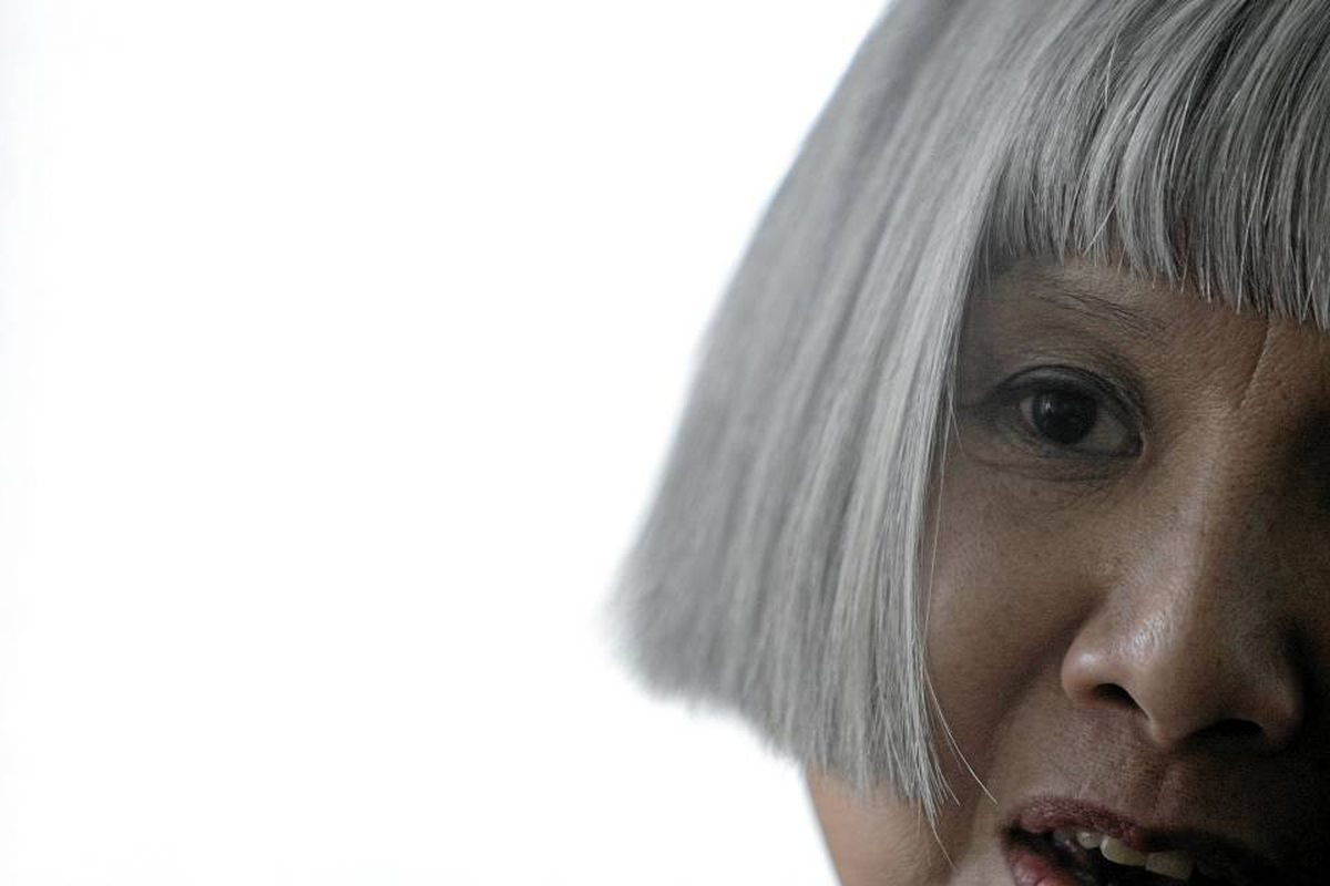 Tracing the roots of her parents' despair, the author returned to China.