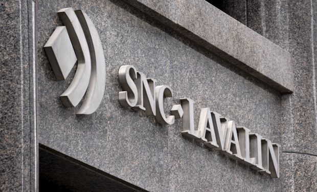 SNC-Lavalin lays off unannounced number of Canadian employees