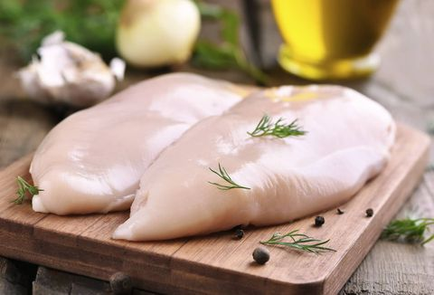 Ontario supplier charged with mislabelling chicken as organic