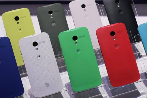 Moto X and the era of the 'good enough' smartphone