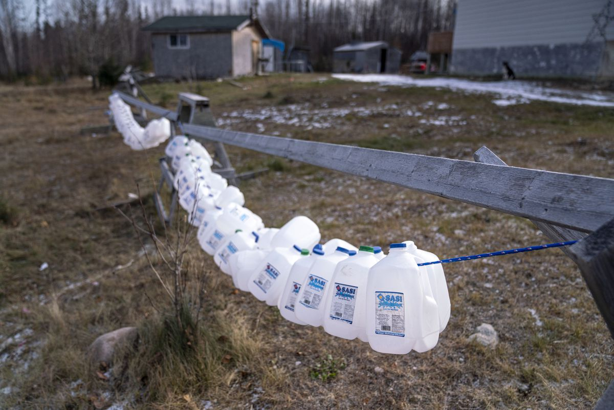 Canadian Rangers to arrive in Neskantaga First Nation to provide support amid water crisis - The Globe and Mail