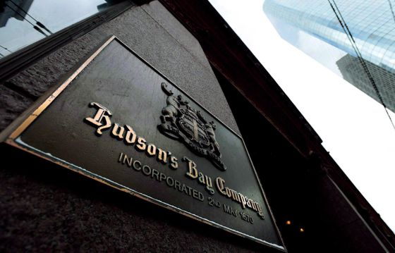 Streetwise newsletter: Battle between Catalyst and Hudson's Bay heats up