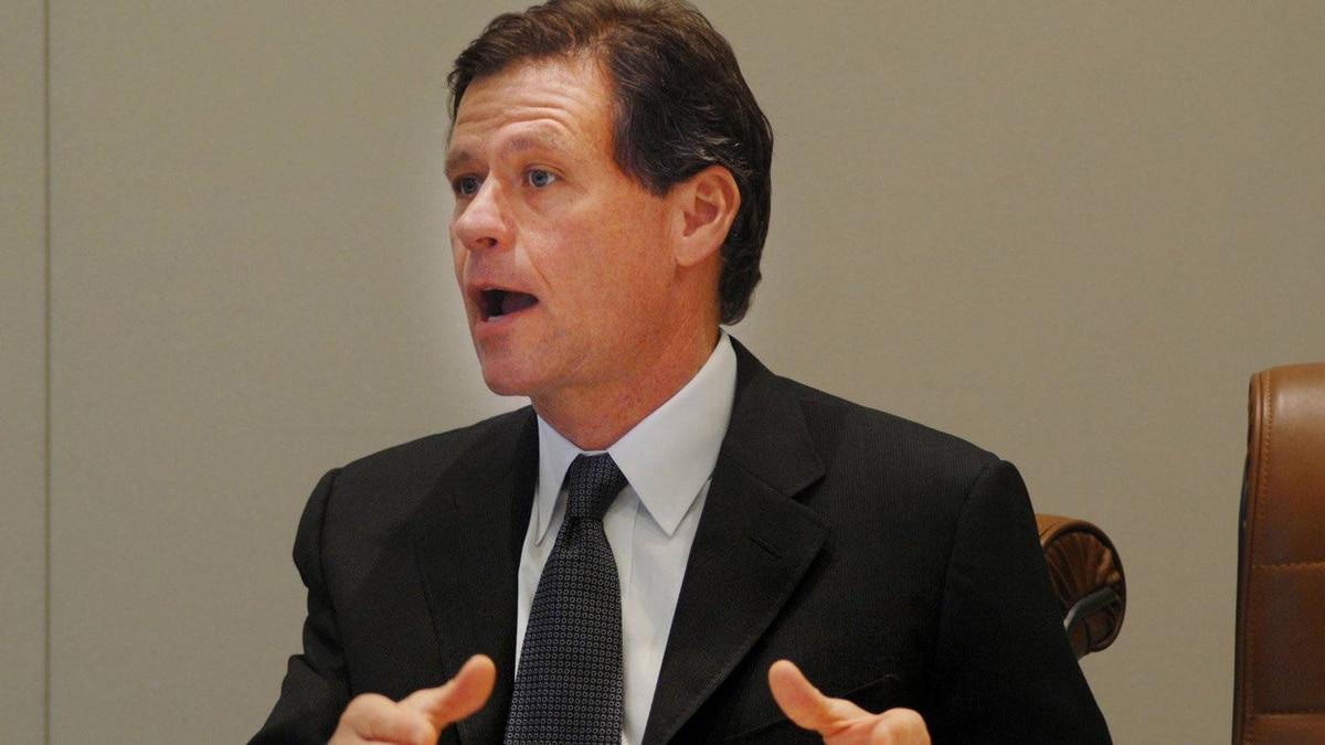 Brookfield Office Properties CEO Ric Clark