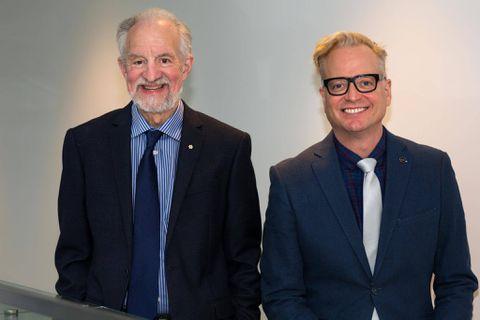 Arts Club Theatre Company artistic managing director Bill Millerd to retire