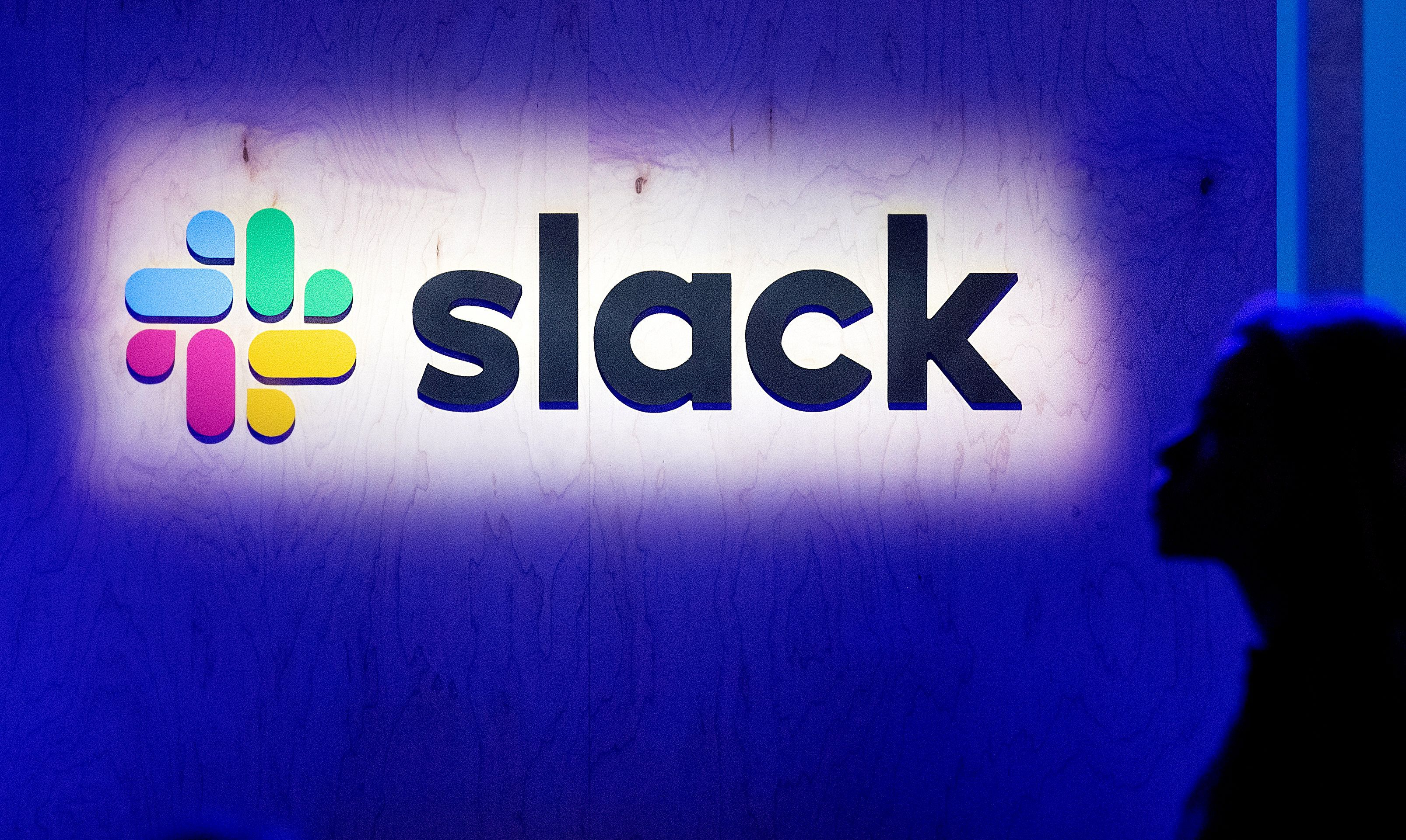 Here are the facts about Slack