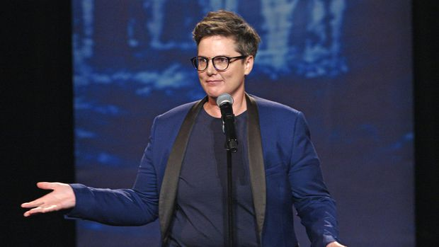 The Transformative Power Of Trauma >> The Transformative Power Of Hannah Gadsby S Comedy Special Nanette