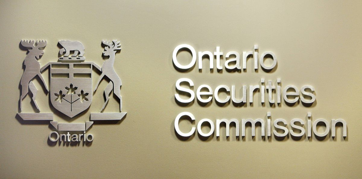 The Ontario Securities Commission began investigating First Leaside Wealth Management Inc. in 2009, court filings show