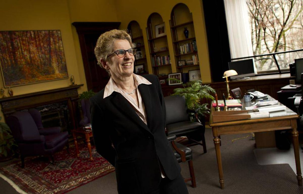 Ontario to boost oversight to fight repeat of diluted ...