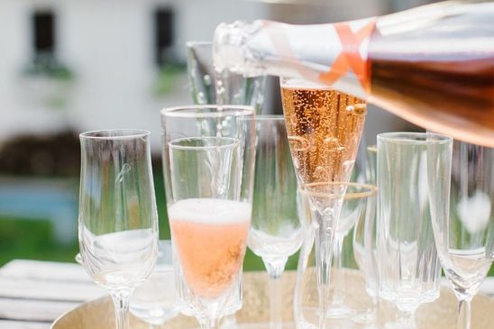 Celebrate July 1 with flag-waving sparkling wines from Canada