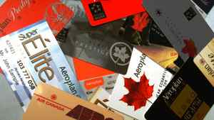 Loyalty cards help drive business for many airlines.