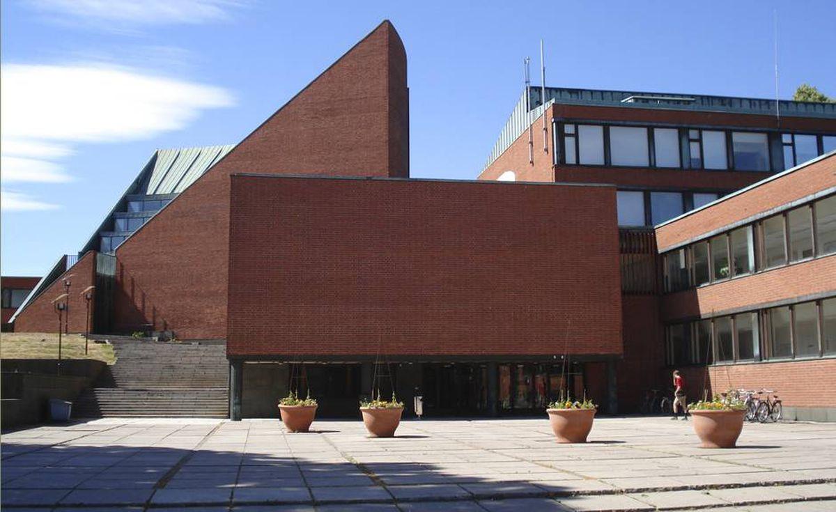 Alvar Aalto retrospective - The Globe and Mail