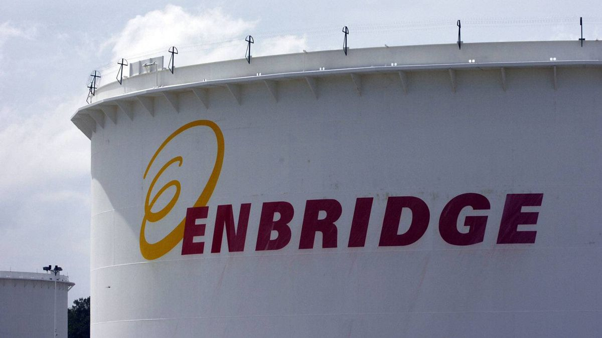 Enbridge has declined to identify Northern Gateway pipeline supporters, although spokesman Paul Stanway said corporate interest in the project is evidence of its attractiveness.