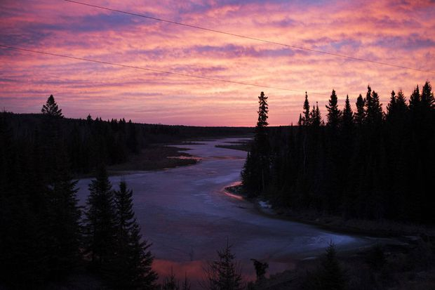 How natural resources form the core of Thunder Bay's Indigenous-settler power imbalance