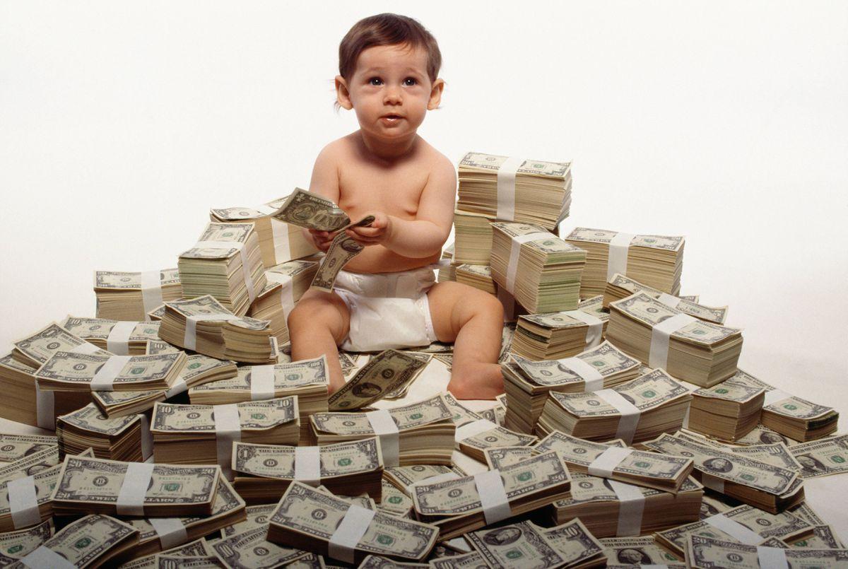 Image result for trust fund