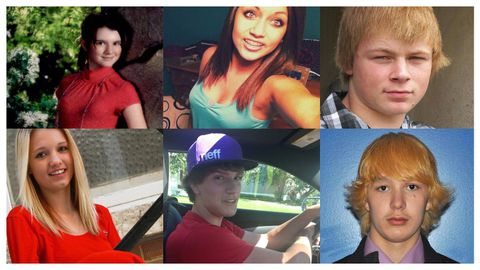 Victims identified in deadly car collision in Saskatchewan