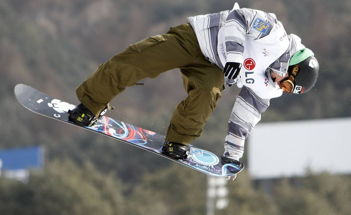 """JEFF BATCHELOR, snowboarder, Canadian half-pipe team: """"I see no reason to get the vaccine. I've always had a very good immune system, and I don't think I've had a flu shot in a while. I also know many of my friends at school who have had [H1N1]. It only lasts about 10 days and what I would be worried about most would be the time off training."""""""