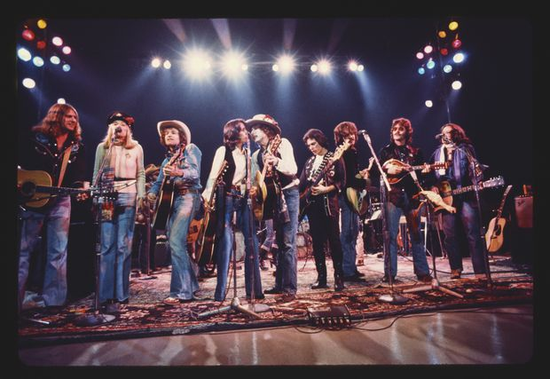 Review: Netflix's Rolling Thunder Revue: A Bob Dylan Story