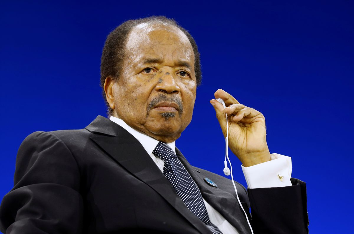 Opinion: Drawing a line in the sand: The UN has a responsibility to protect English speakers in Cameroon