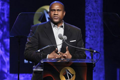 PBS Suspends Tavis Smiley Indefinitely Over Sexual Misconduct Allegations