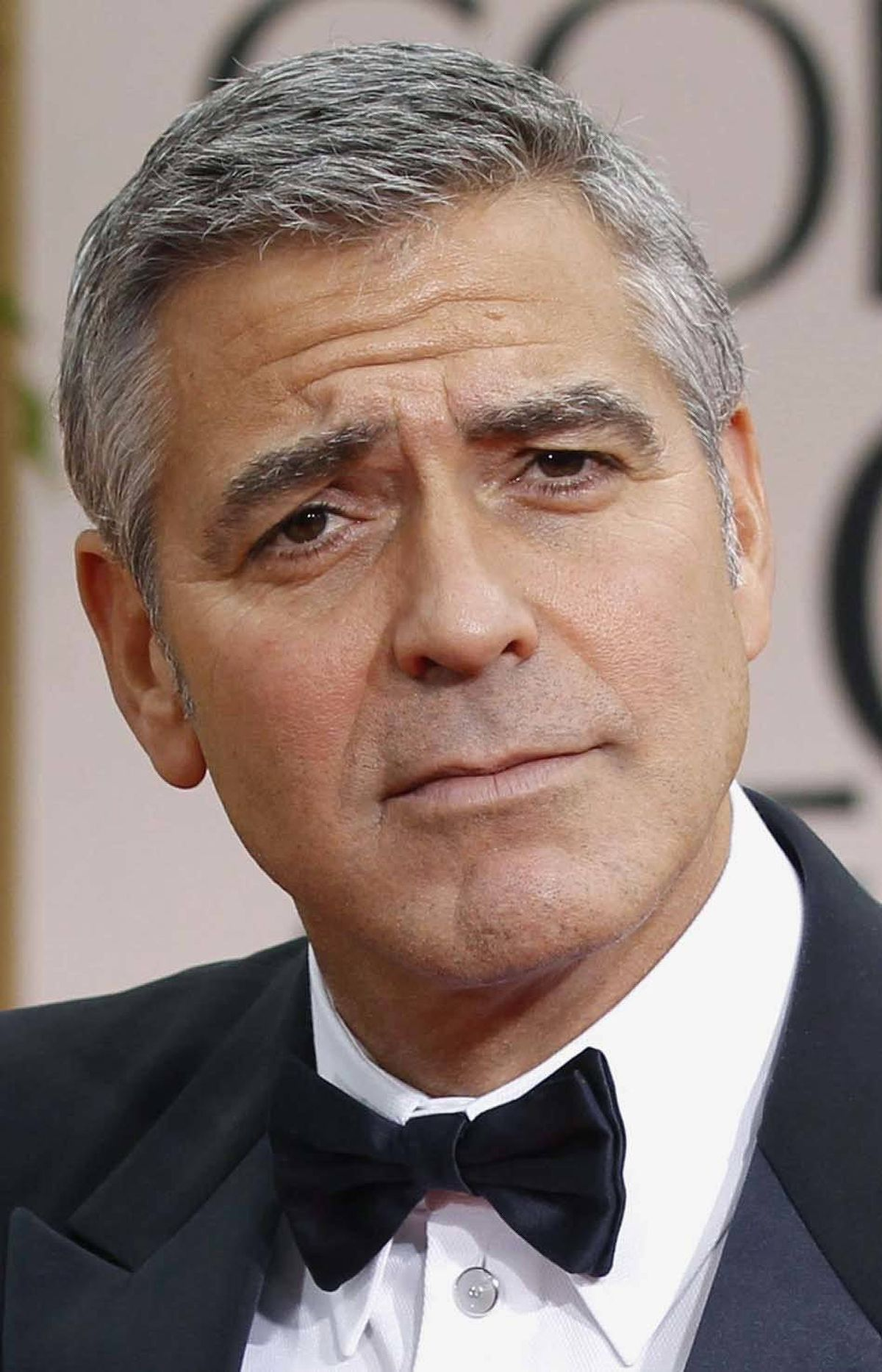 """George Clooney is nominated for Best Actor for his role in """"The Descendants."""""""